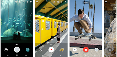 Google Camera-Camera Apps Android users 2020