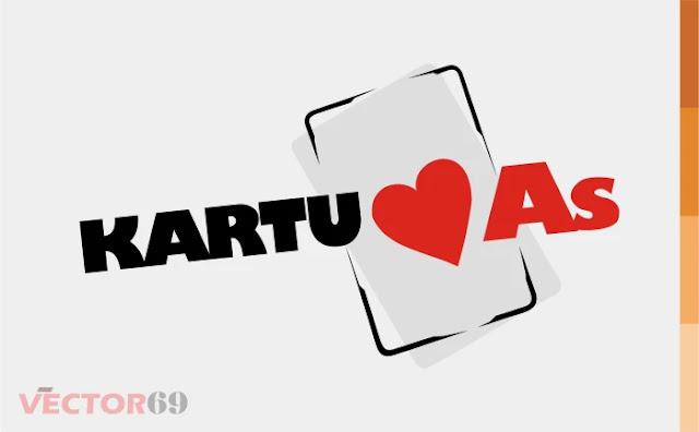 Logo KARTU As - Download Vector File AI (Adobe Illustrator)