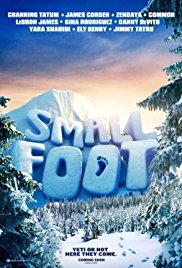 Nonton Film - Smallfoot (2018)