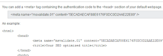 Kode meta tag