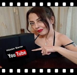 Hüzün Sarısı Youtube Kanalı