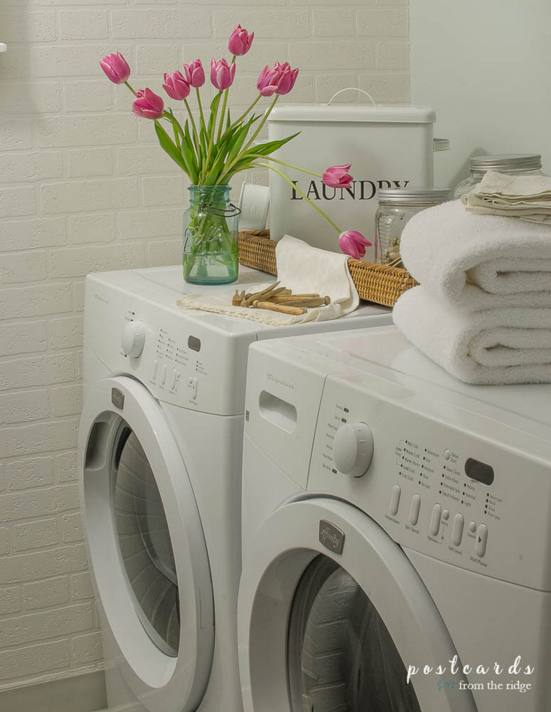 Incomparable Design Idea of Laundry - Must See!!