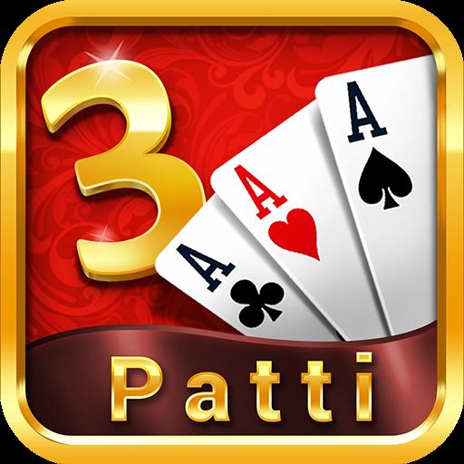 3 Patti Gold : Free Chips