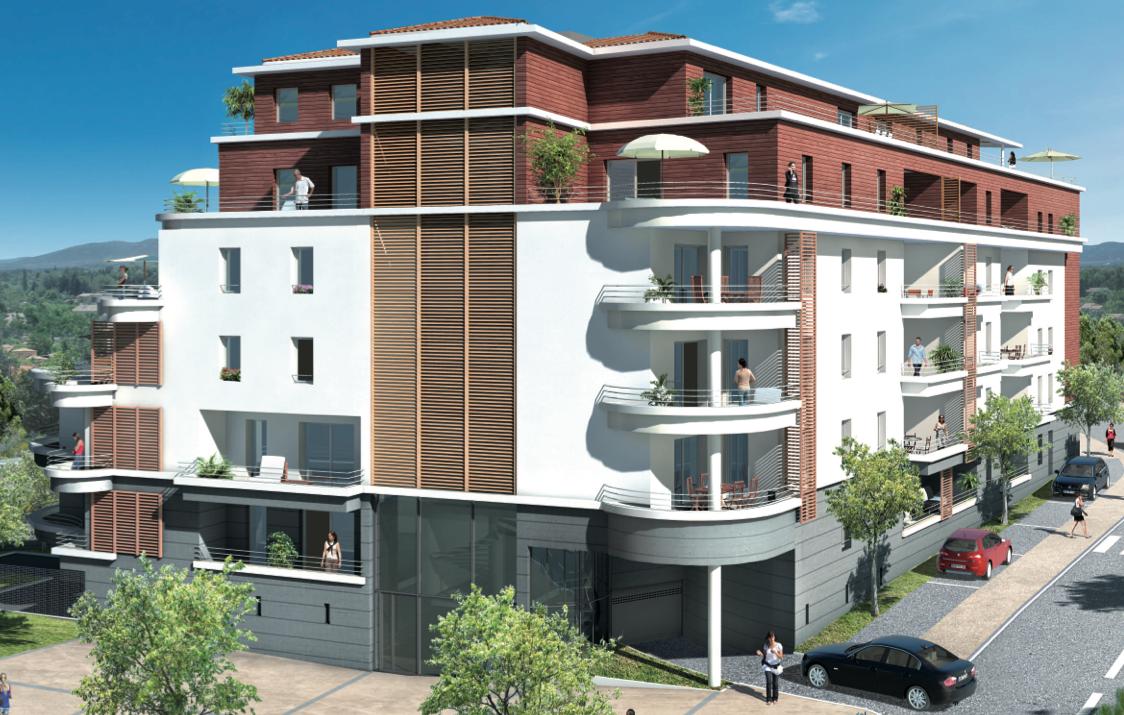 Investissement loi duflot et les programmes immobiliers for Loi achat immobilier neuf