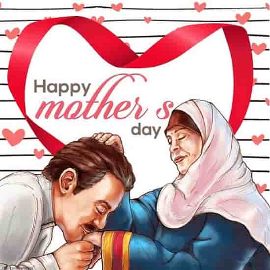 mothers day wishes and blessings