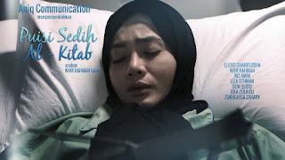 Cerekarama Puisi Sedih Al-Kitab