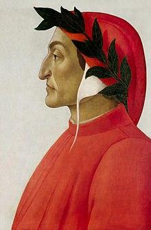 De Vulgari Eloquentia, Dante.