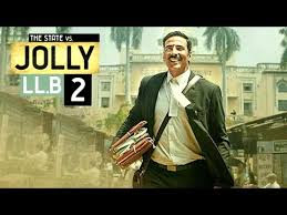 Jolly LLB 2nd Full Movie in MP4