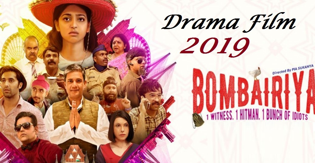 Bombairiya Full Movie Download Hindi Bluray Bolly4u 300mb