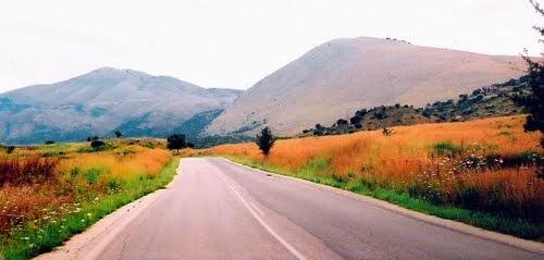 Περιφέρεια Ηπείρου: 345 χιλιάδες για τον δρόμο Σαγιάδας