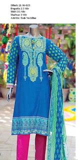 J. Junaid Jamshed Summer Lawn Collection 2016 Vol 1