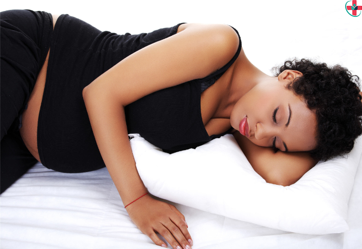 Great Pregnancy Sleep