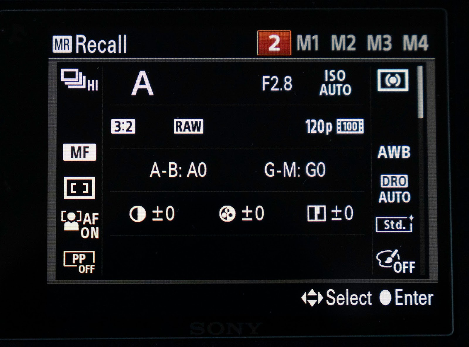 Sony A7iii Latest Firmware