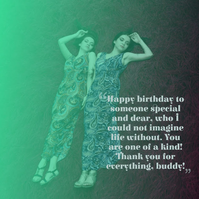 funny birthday wishes for sister image