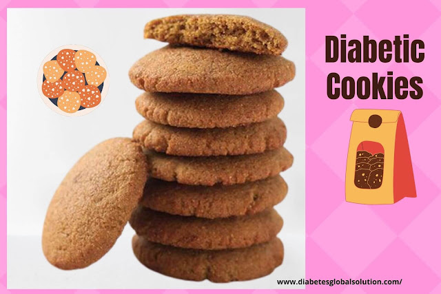11 Best Diabetic Cookies Recipes