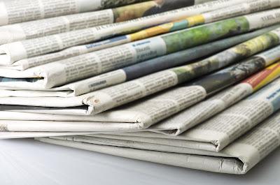 jornal umbanda