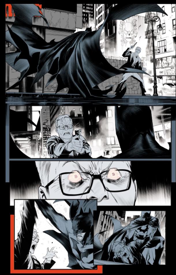 Detective Comics #1035 - 3