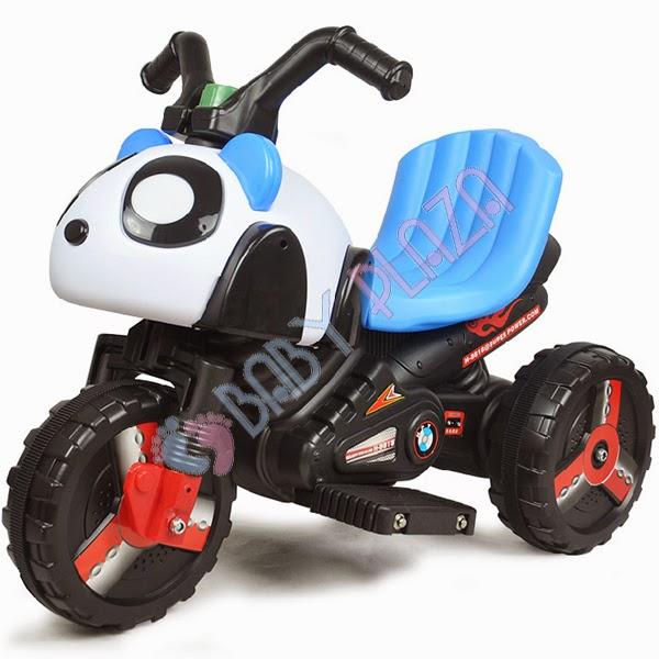 Xe mô tô điện trẻ em 8818M món quà ý nghĩa dành cho bé tại Tp.HCM