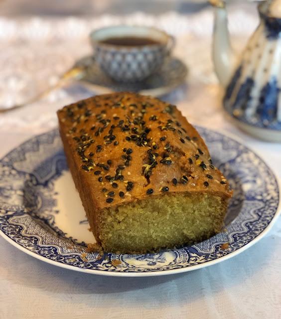 tasty cake, Chez Maximka