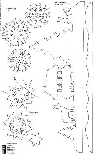 Plantillas Para Decorar Ventanas En Navidad.9 Ideas Para Decorar Ventanas Navidenas Con Pasta De Dientes