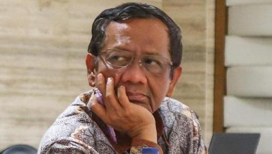 UAS Dipidanakan, Mahfud MD: Sudah Kadaluwarsa