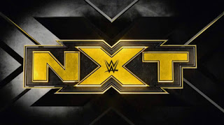 WWE NXT 22 April 2020 480p WEBRip