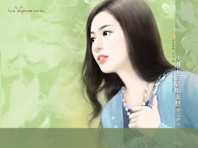 Licena Hill Chicas Chinas Lindas Wallpapers Parte 1