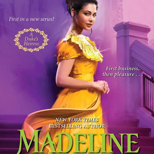 [NOVIDADE] Trilogia Heiress da Madeline Hunter chega ai Brasil pela Editora Charme