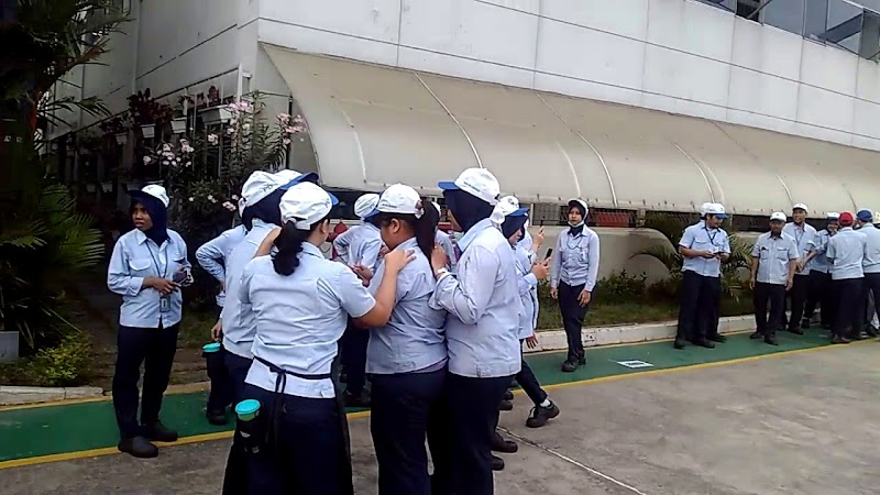 Lowongan Kerja PT.Ihara Manufacturing Karawang Terbaru 2021