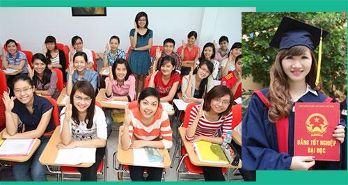 Làm Bằng Đại Học Tại Hà Nội