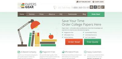 papersgear.com review