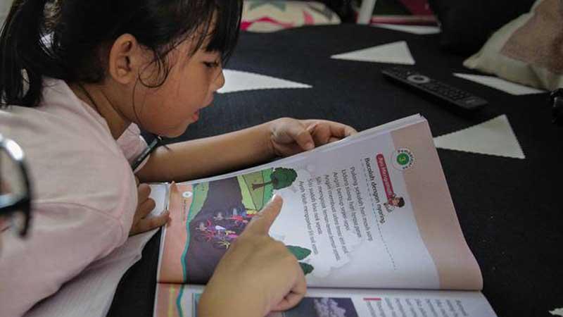 7 Cara Agar Anak Suka Belajar Tanpa Dipaksa
