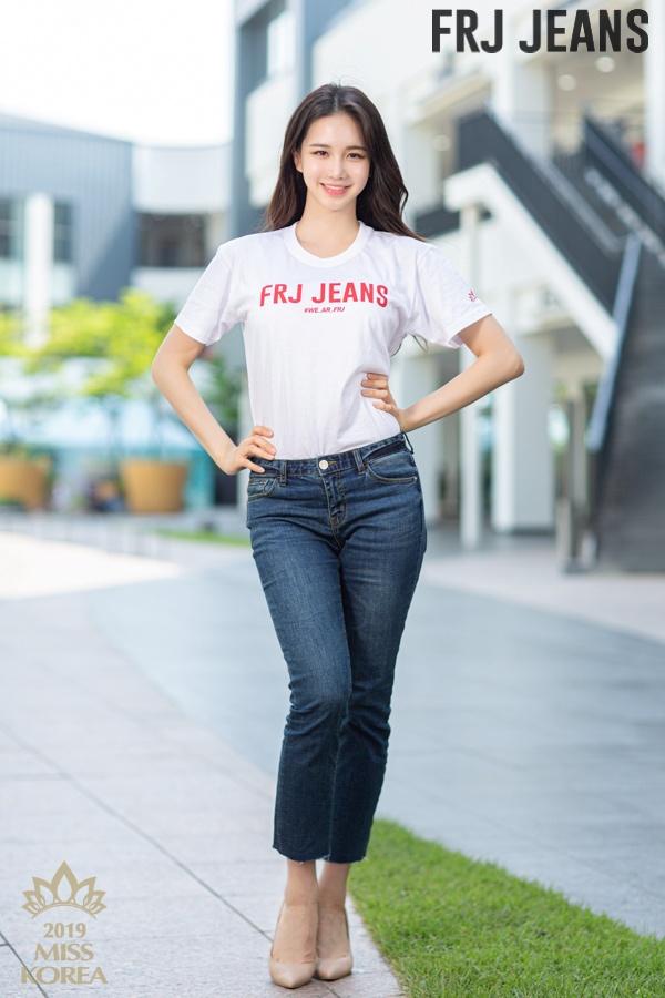 candidatas a miss korea 2019. final: 11 july. (envia candidatas a miss international & miss earth). - Página 5 30leehanuey-daegu2