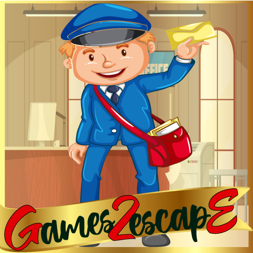 Games2Escape Post Office …