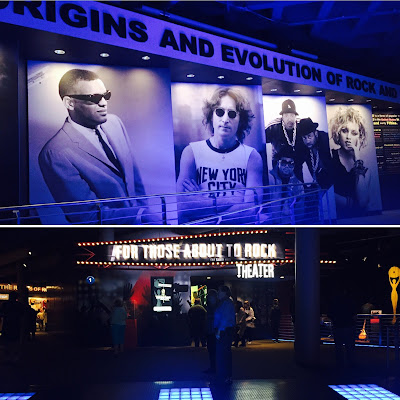 #LongLiveRock Rock and Roll Hall of Fame