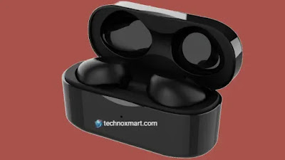 Snokor iRocker TWS Earbuds By Infinix Launched In India With Up To 4 Hours Of Playtime, Bluetooth v5.0