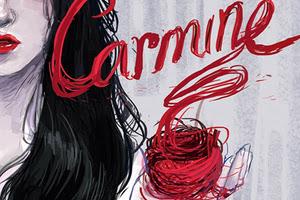 Carmine by Ruwi Meita