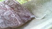 wetbag Fidella sac à couches lavables
