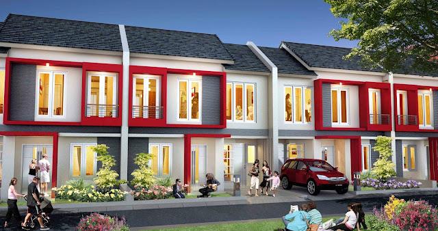 Rumah Dijual di Lebak Bulus www.casadelia.id