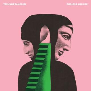 Teenage Fanclub - Endless Arcade Music Album Reviews