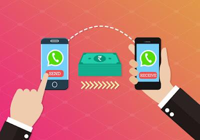 Kabar Gembira, WhatsApp Akan Tambah Fitur Kirim Uang Di Aplikasinya