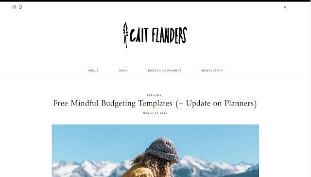 Cait Flanders