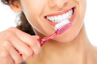 teknik cara menyikat gigi yang baik dan benar