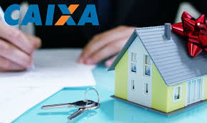Já possui casa própria? a CAIXA tem crédito!