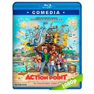 Action Point (2018) Full HD 1080p Audio Dual Latino-Ingles