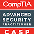 CAS-002 CompTIA Advanced Security Practitioner (CASP) Exam