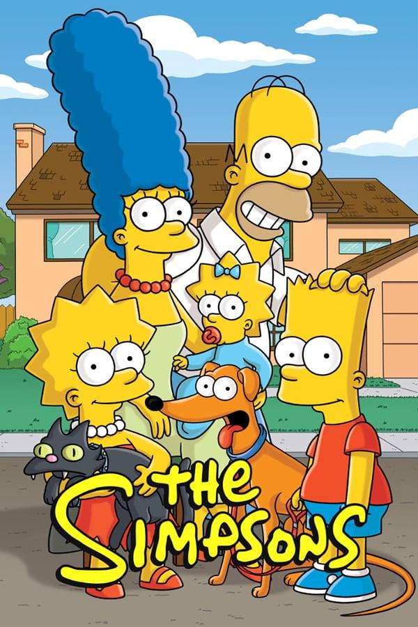 Simpsons Putlocker