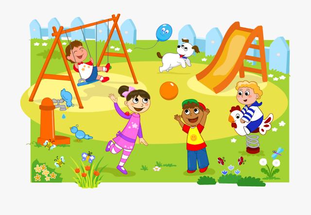 Konsep Permainan Pada Anak Usia Dini