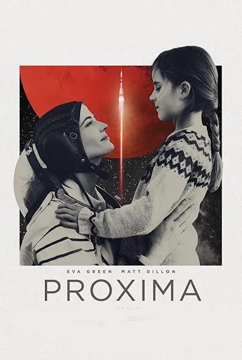 Proxima [2020] [CUSTOM HD] [DVDR] [NTSC] [Latino]