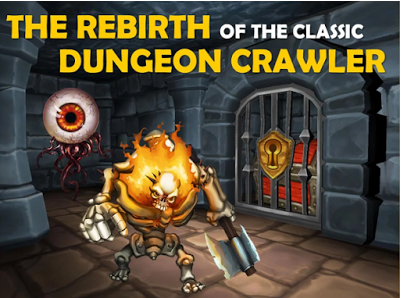 Dungeon Monsters MOD APK